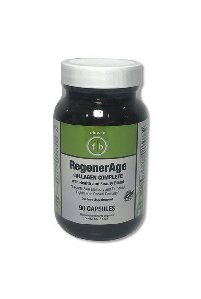 RegenerAge Collagen Complete