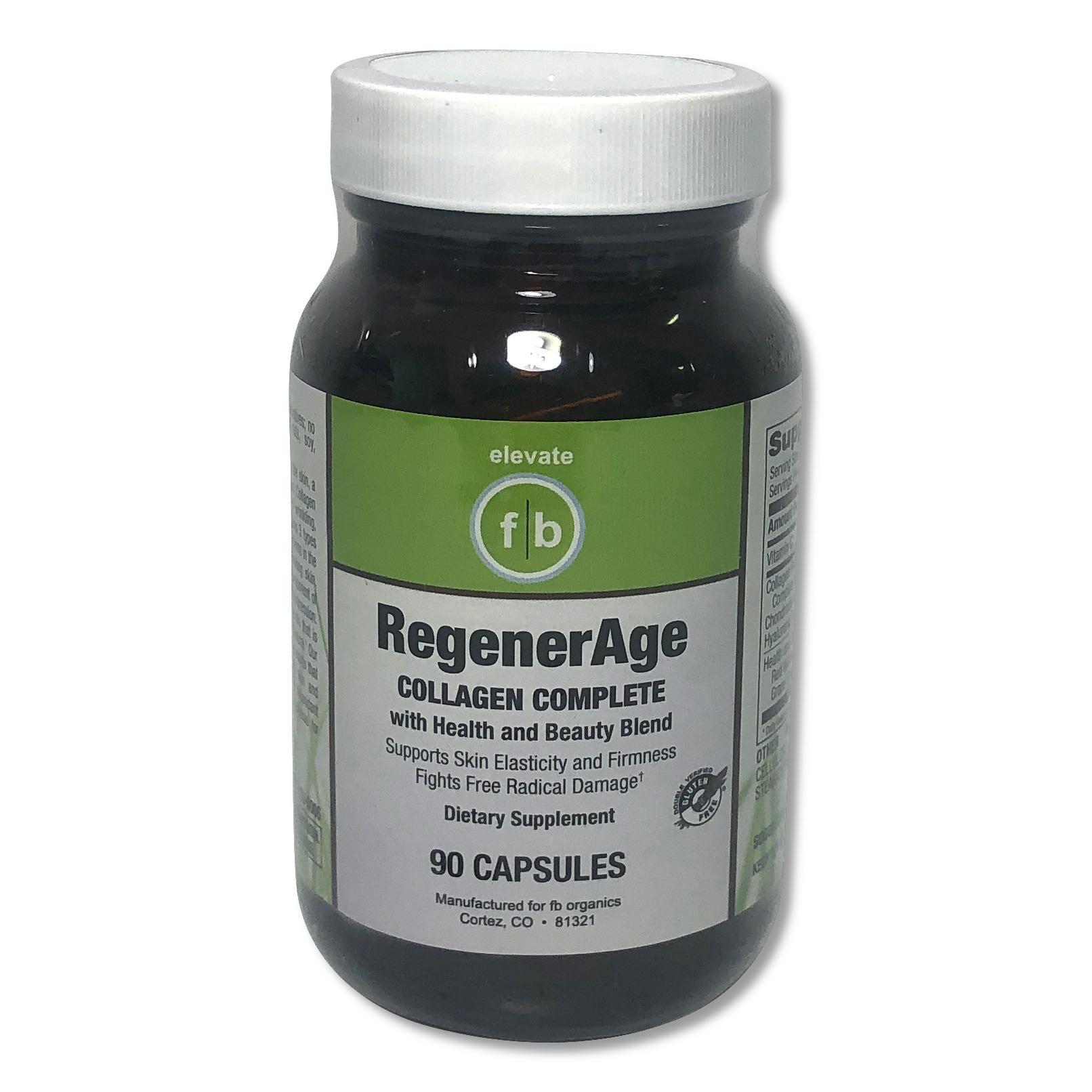 RegenerAge Collagen Complete-1