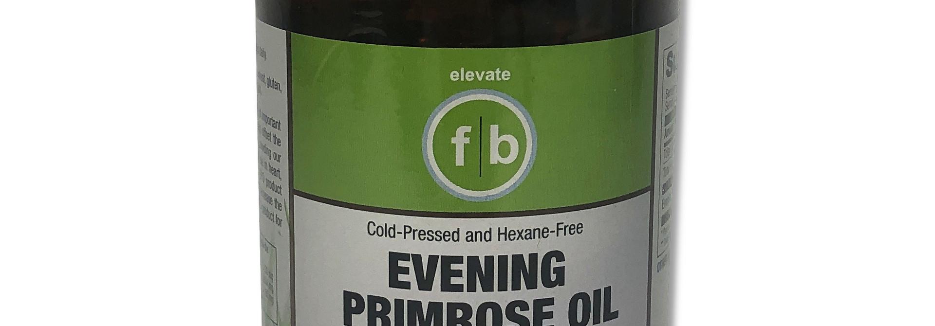 Evening Primrose Oil 1,300mg