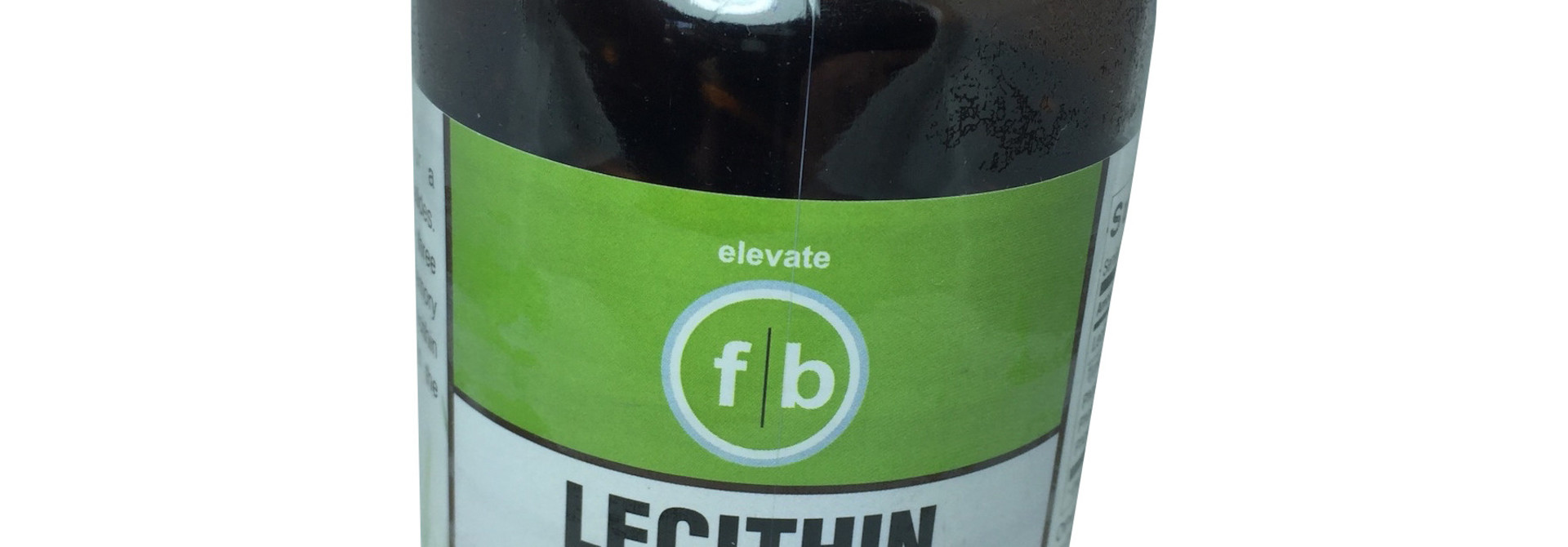 Lecithin 1200mg