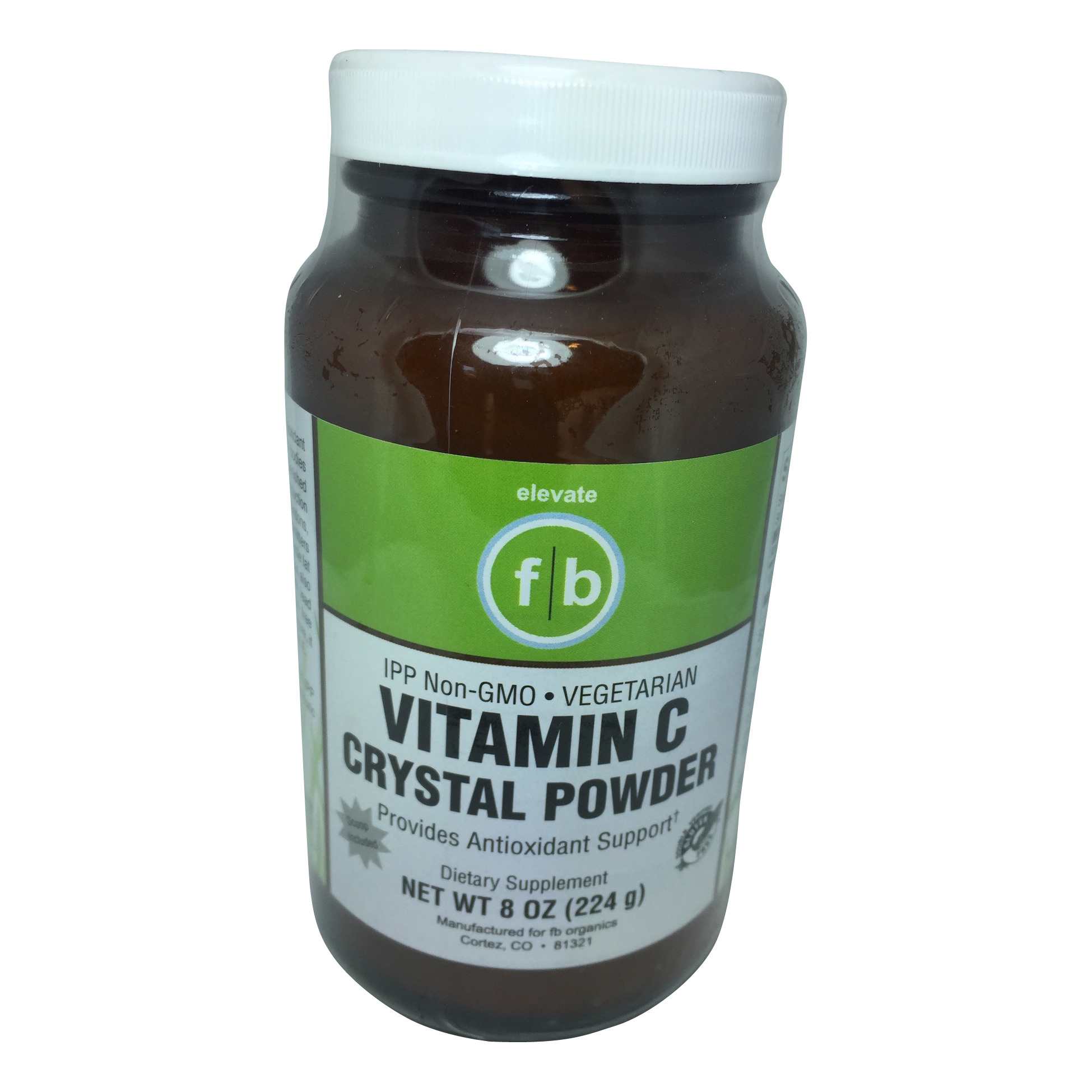 Vitamin  C Crystal Powder-1