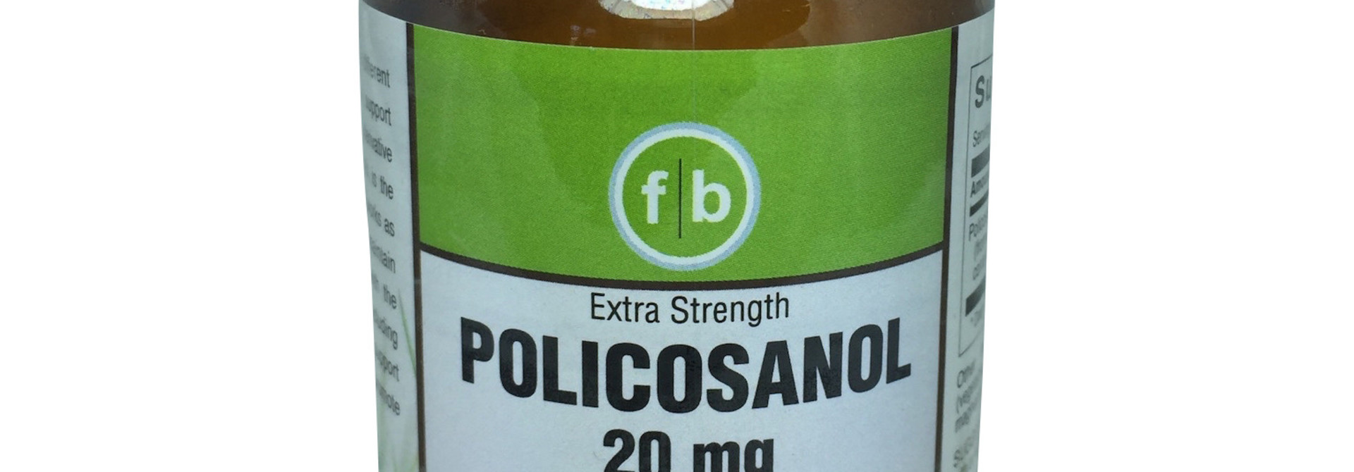 Policosanol Extra