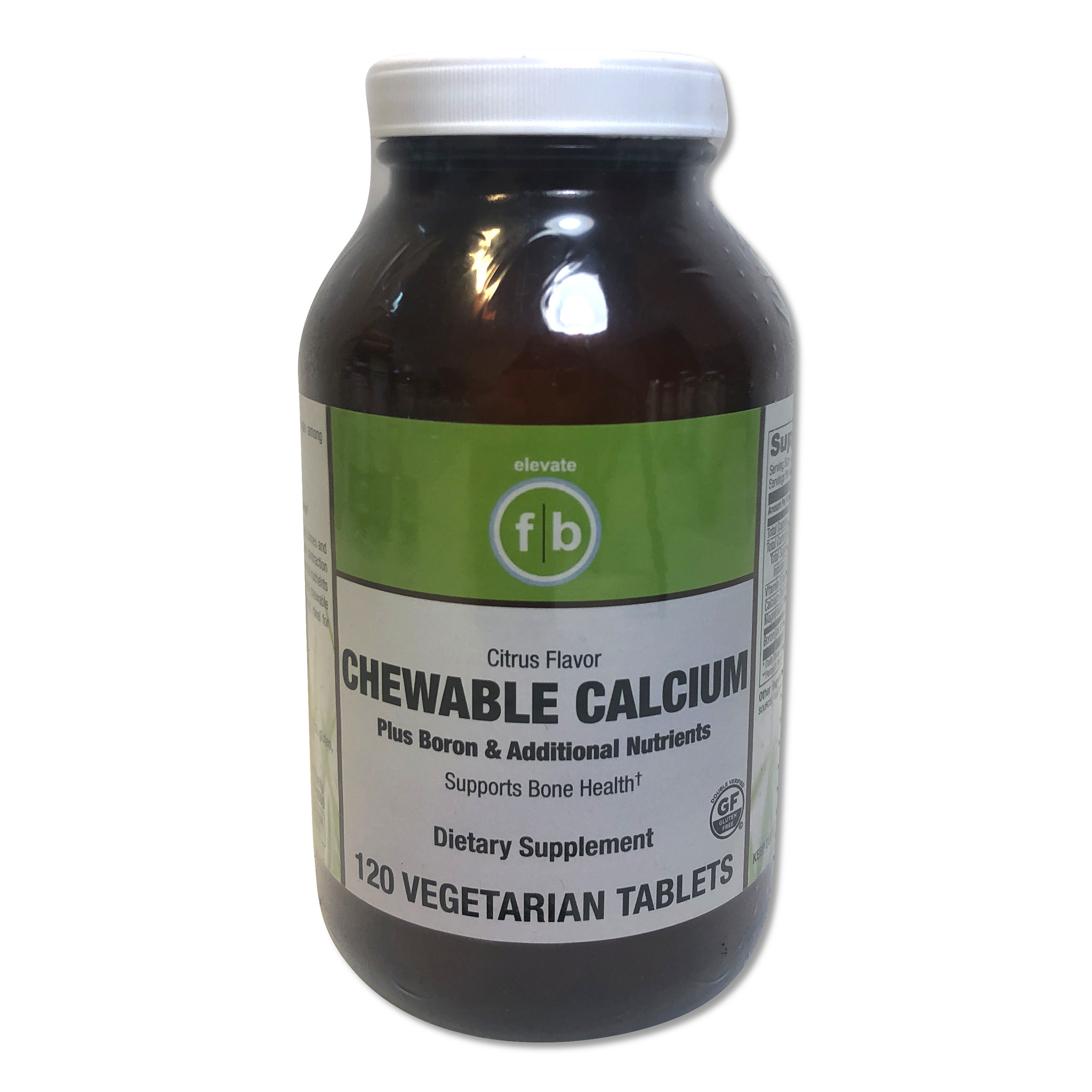 Chewable Calcium-1