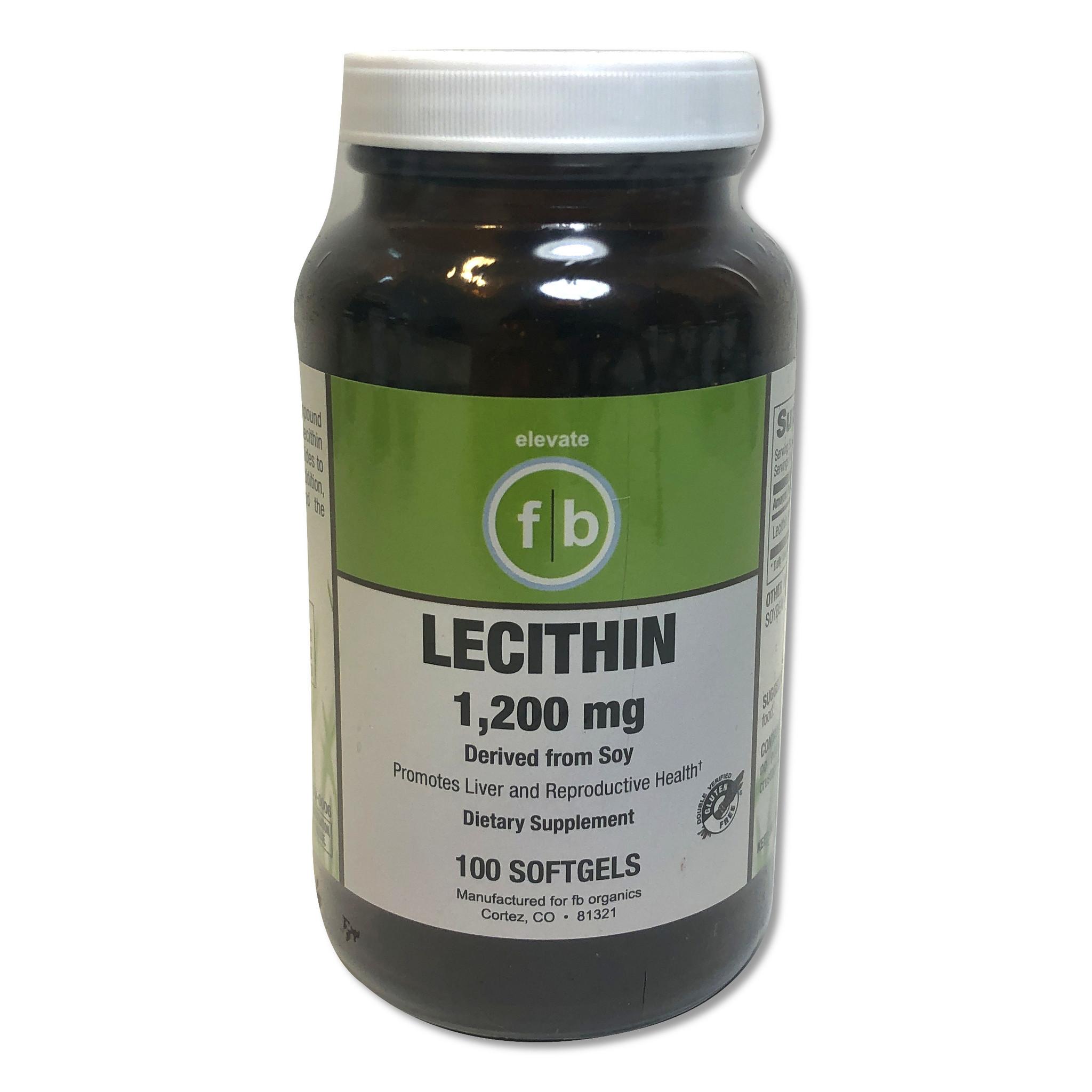 Sunflower Lecithin Granules-1