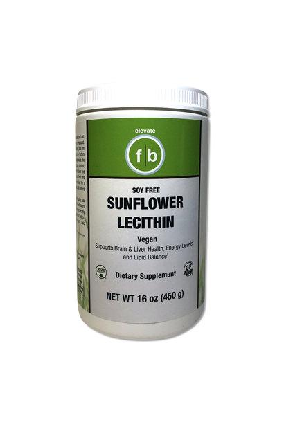 Sunflower Lechithin Granules