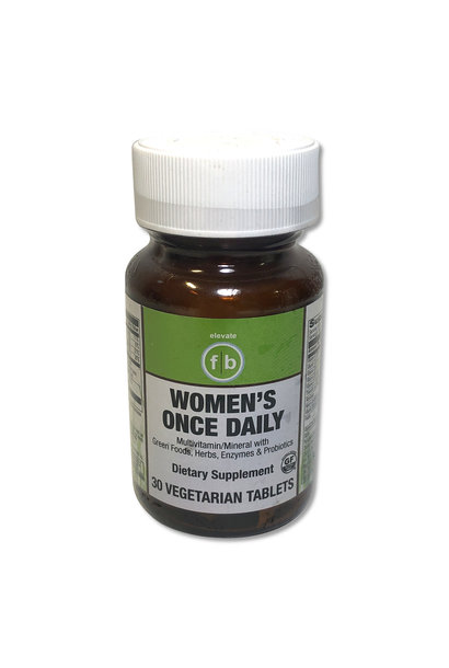Women's Once Daily
