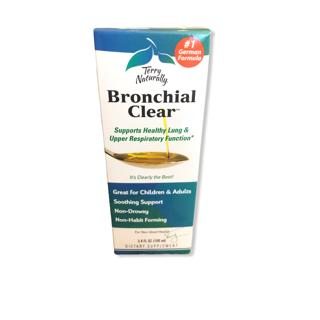 BRONCHIAL CLEAR-1