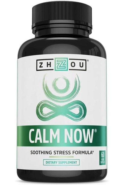 ZHOU CALM NOW - 60ct