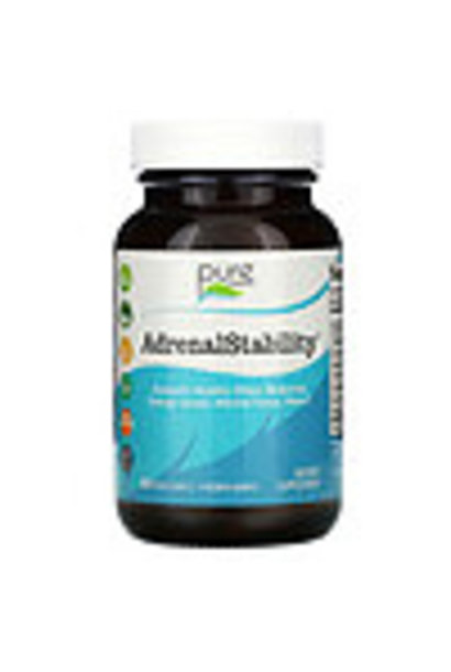 PURE ESSENCE ADRENAL STABILITY V-CAP - 60ct