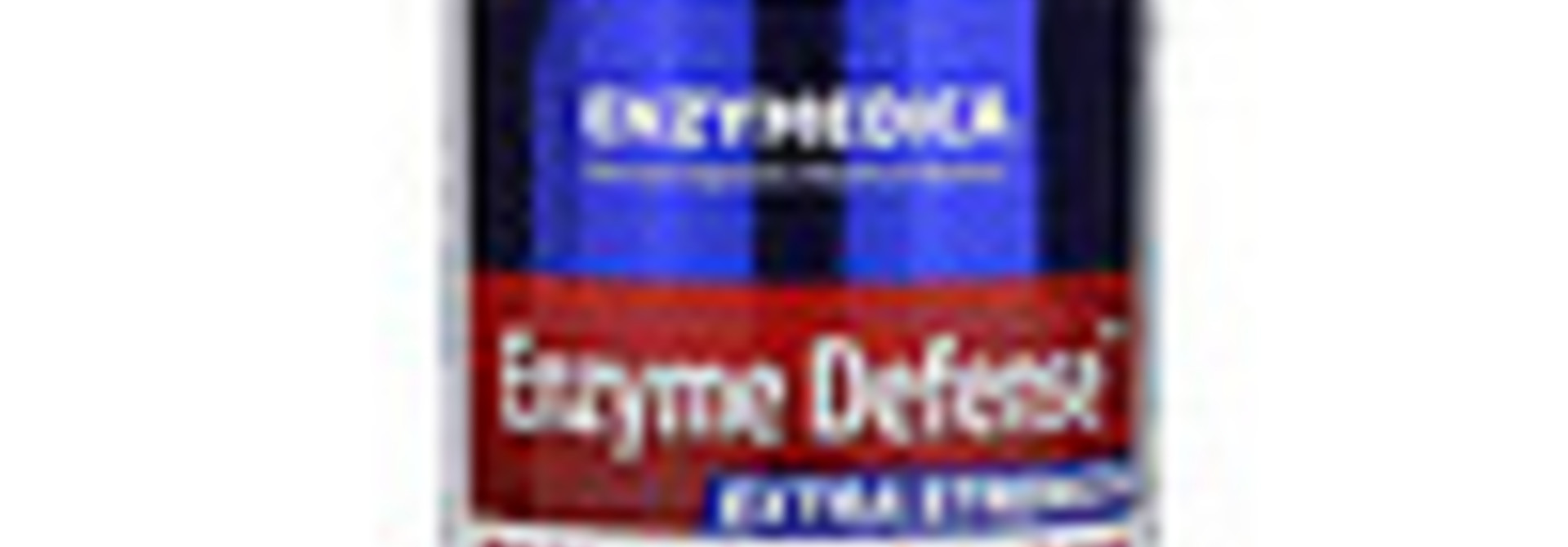 ENZYMEDICA ENZYME DEFENSE ES - 90ct