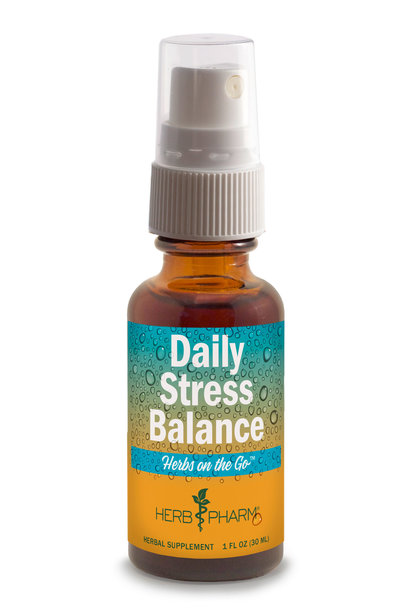 DAILY STRESS BALANCE