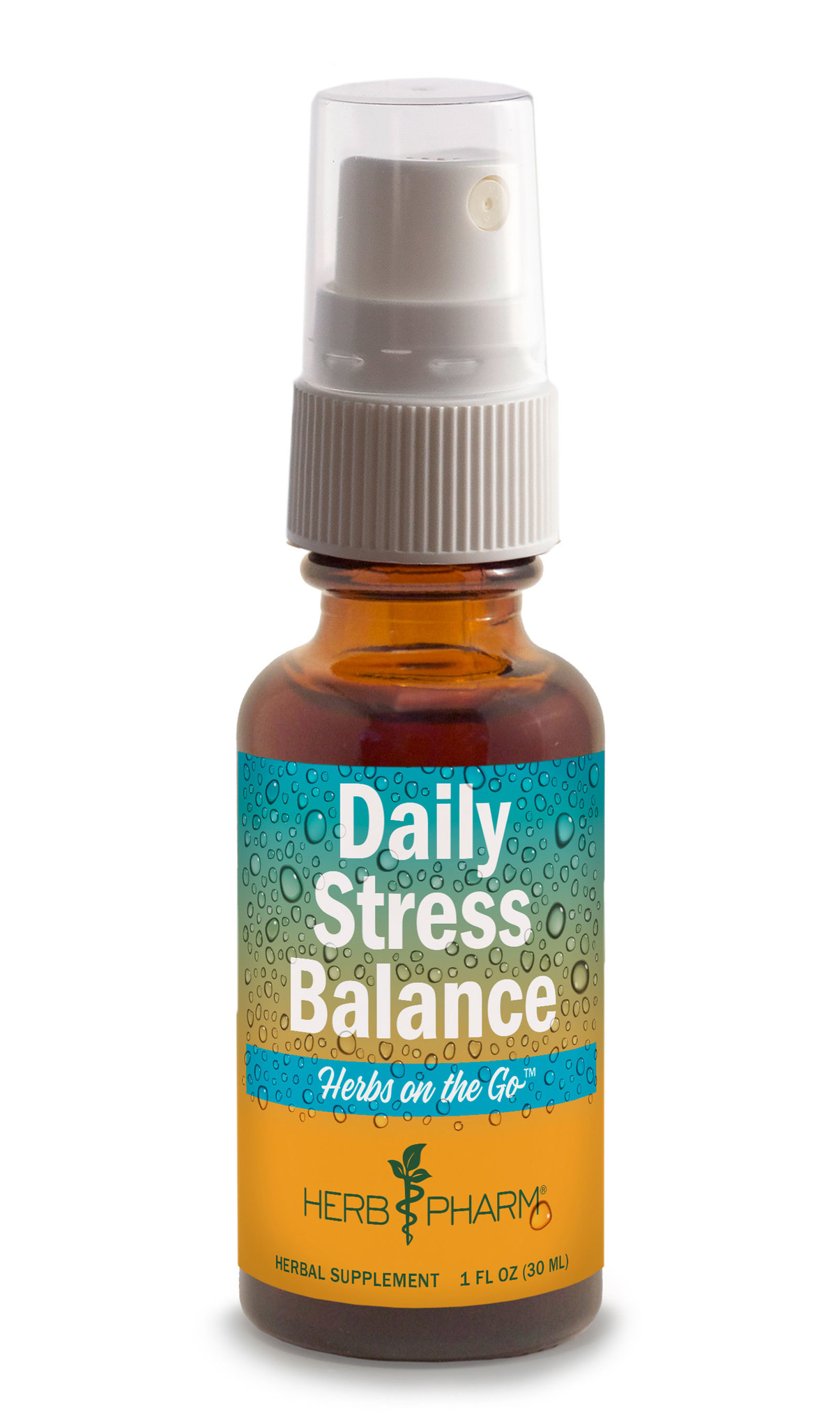 DAILY STRESS BALANCE 1oz-1
