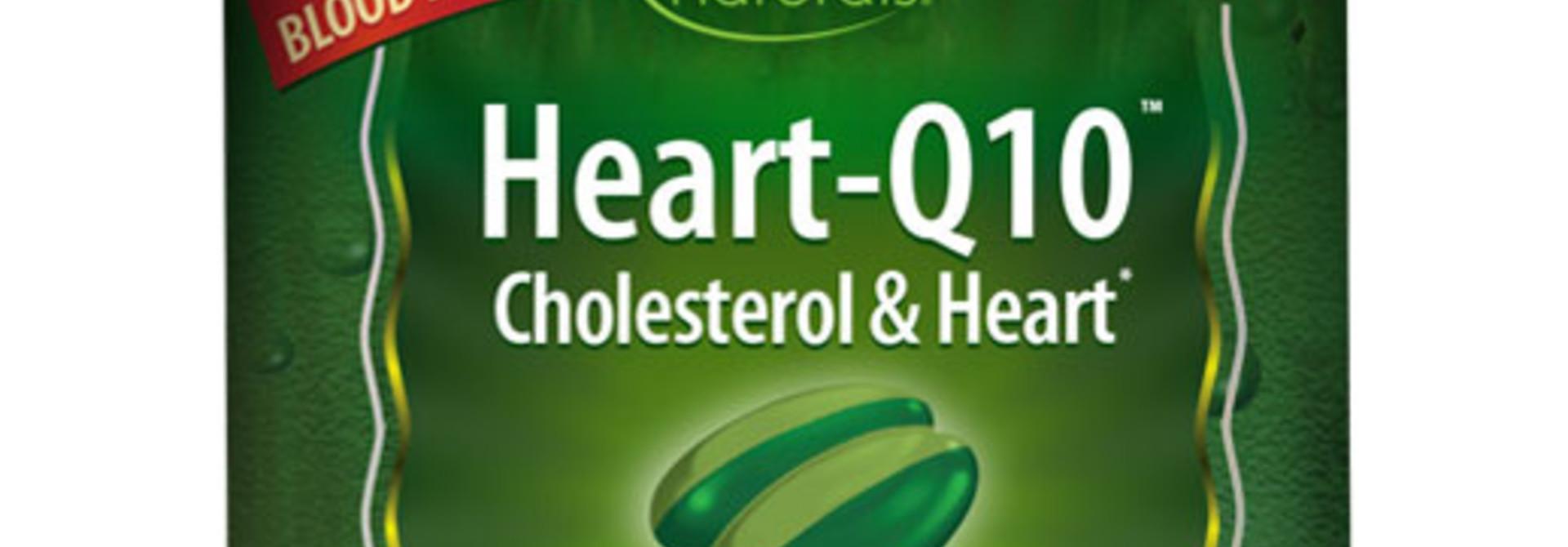 Heart -Q10