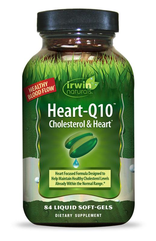 Heart -Q10-1
