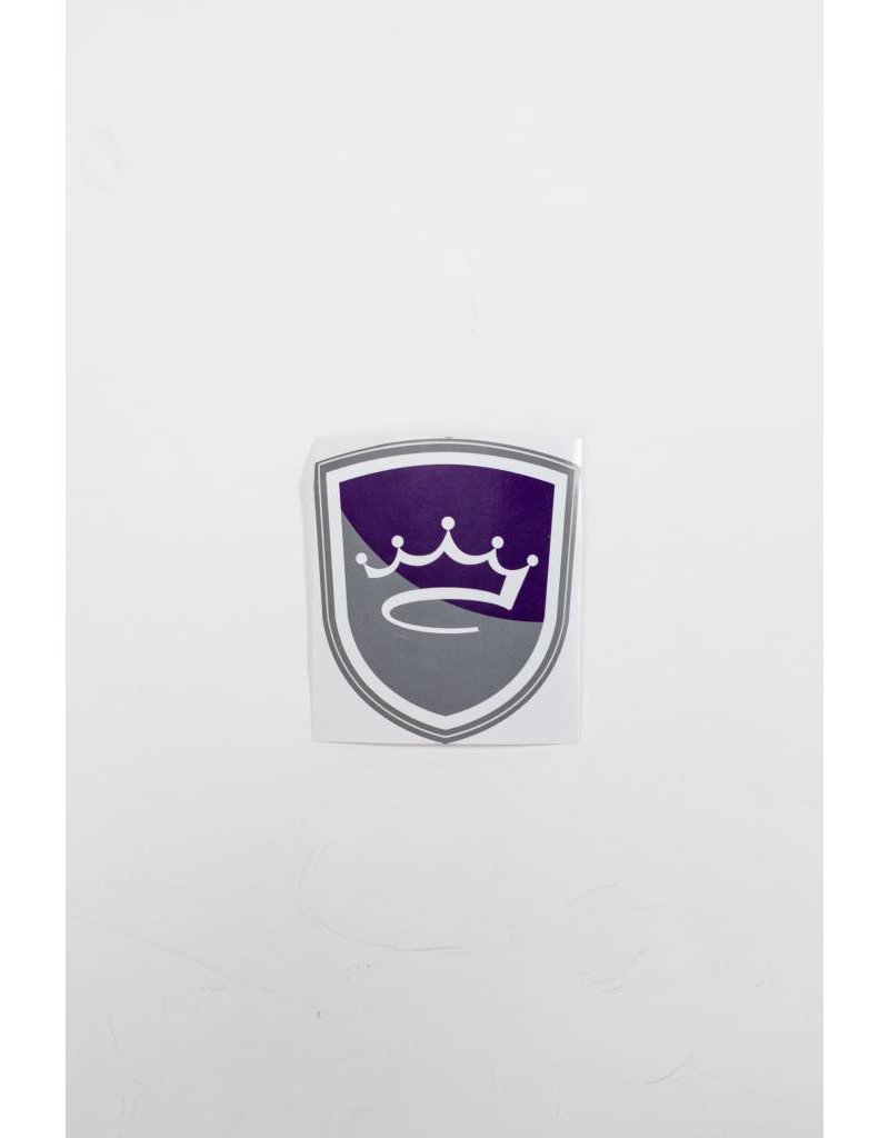 Shield Sticker