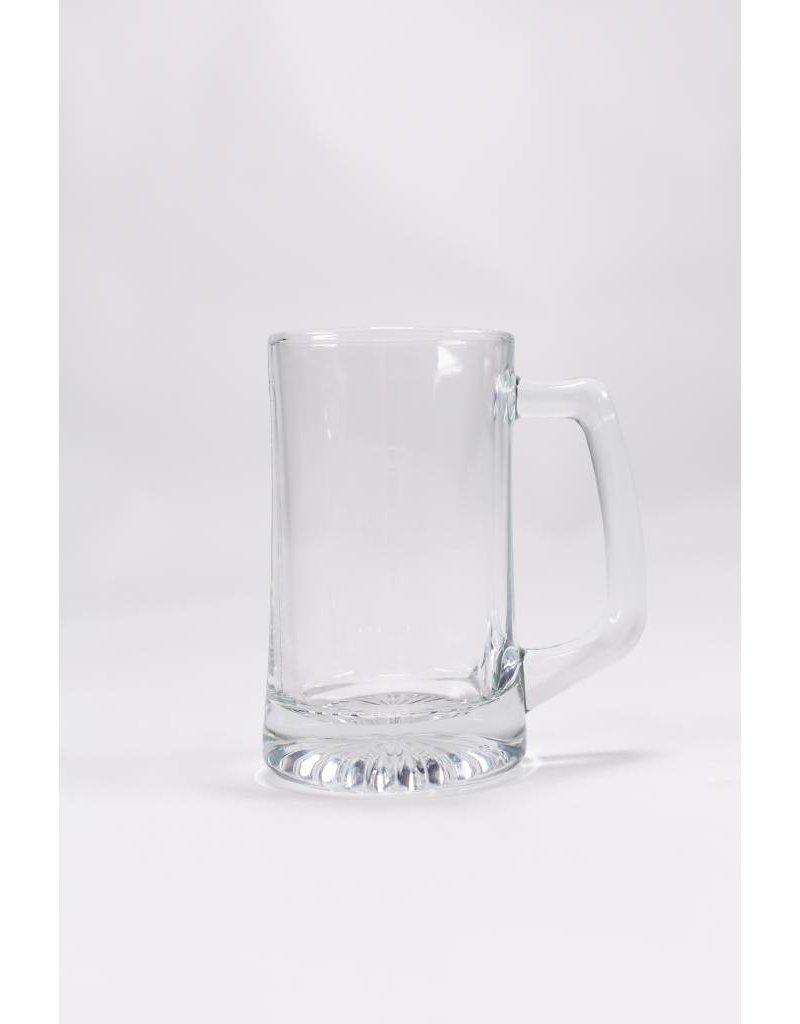 LXG Belgian Mug