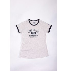 Champion Champion Athletics Women's Baseball Tee