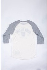 Champion Champion Men's 3/4 Baseball Tee