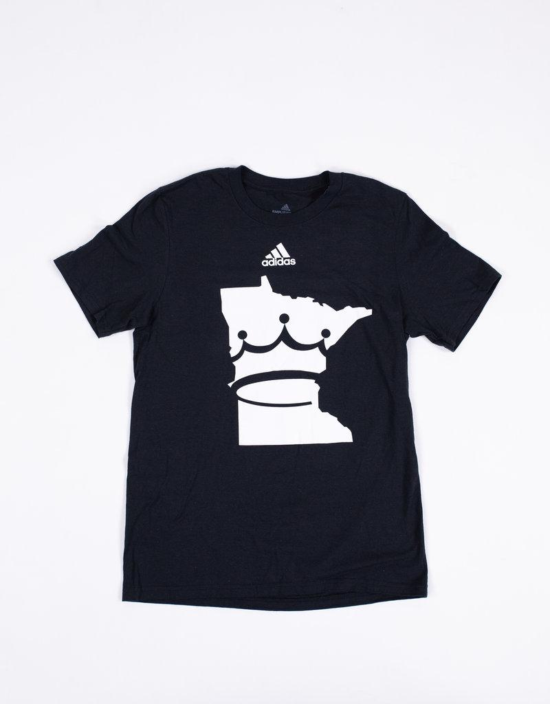 Adidas MN Short Sleeve