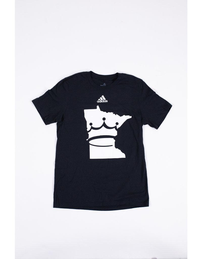 Adidas Adidas MN Short Sleeve