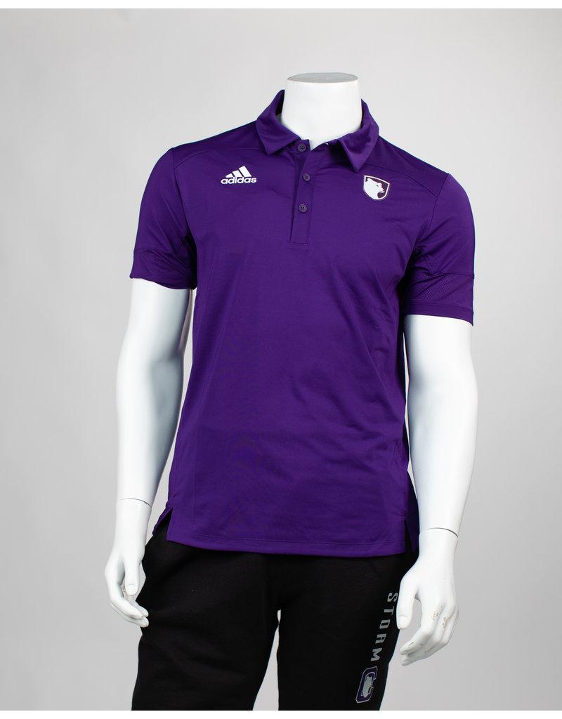 Adidas PB Polo Purple