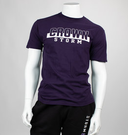 Crown Storm T-Shirt