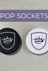 Pop Socket White