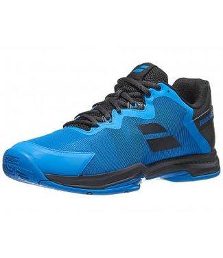Babolat Babolat SFX3 WIDE (Blue/Black) Men's Tennis Shoe