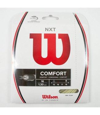 Wilson Wilson NXT 16 Tennis String