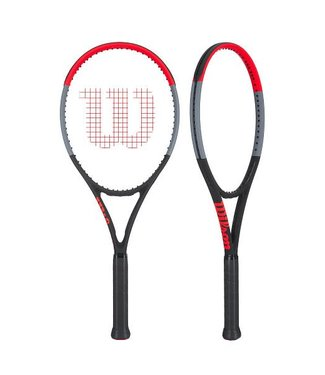 Wilson Clash 100 Pro Tennis Racket