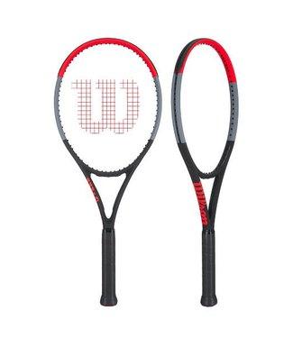 Wilson Wilson Clash 100 Tour Tennis Racket