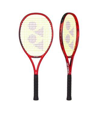 Yonex Yonex VCore 100 Red (300g) Tennis Racket