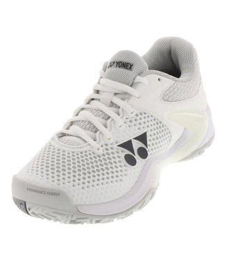 Yonex Yonex Eclipsion 2 (White/Silver) Women's Tennis Shoe