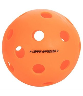Onix Onix Fuse Indoor Pickleball (Orange)