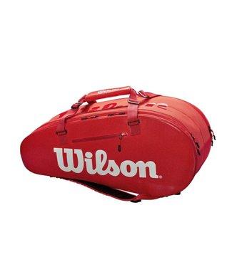 Wilson Wilson Super Tour 2 Comp Racket Bag