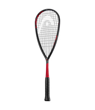Head Head Graphene 360 SPEED 135 Squash Racket (2019)