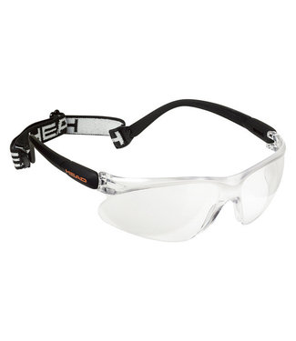 Head Head Impulse Safety Eyeguard