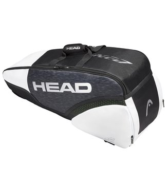 Head Djokovic 6R Combi Racket Bag