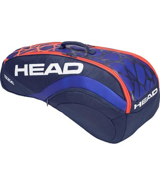 Head Radical 6R Combi Racket Bag