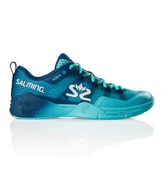 Salming Kobra 2 (Dark Blue/Blue) Indoor Shoe