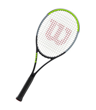 Wilson Blade 98 (18x20) V7 Tennis Racket