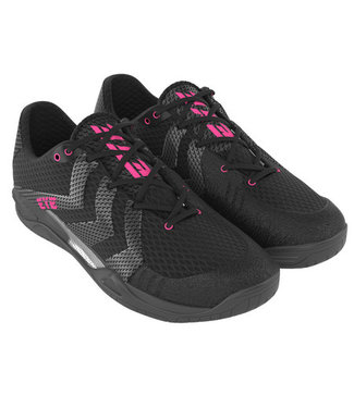 Eye S-Line (Carbon Black) Indoor Court Shoes