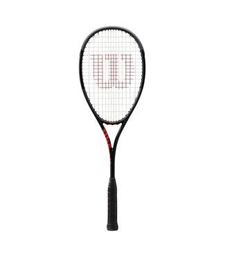 Wilson Pro Staff CV Black Squash Racket
