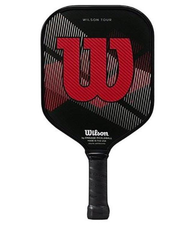 Wilson Tour 2 Pickleball Paddle