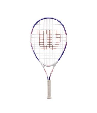 "Wilson Serena 23"" Junior Tennis Racket"