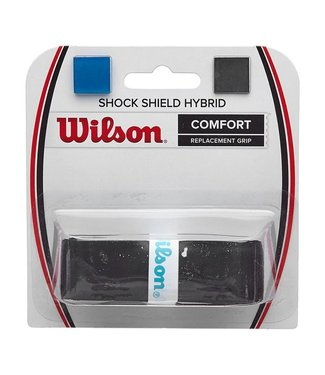 Wilson Shock Shield Hybrid Replacement Grip
