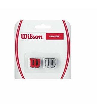 Wilson Pro Feel 2 Pack Dampeners
