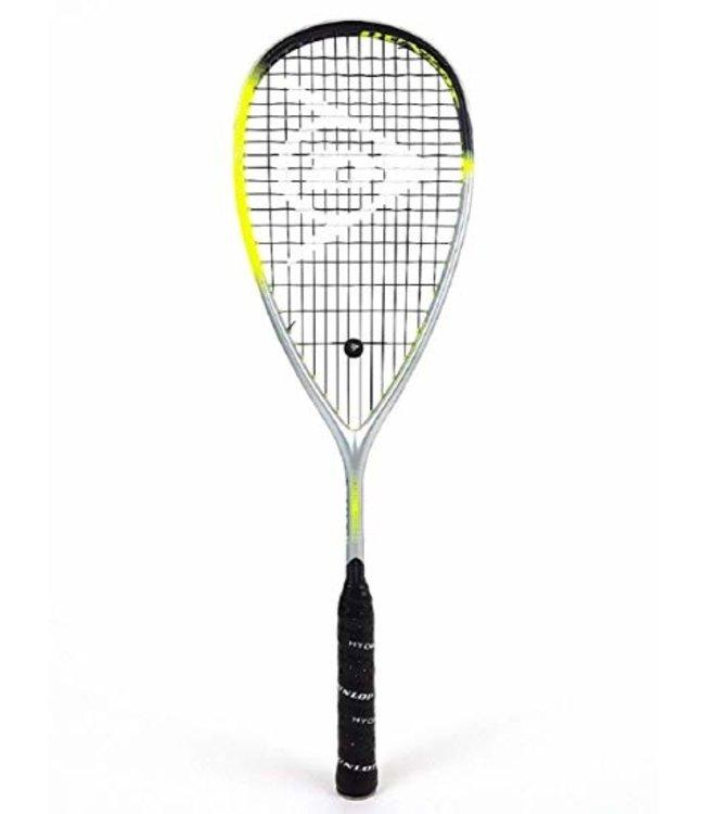 Dunlop Dunlop Hyperfibre XT Revelation 125 Squash Racket