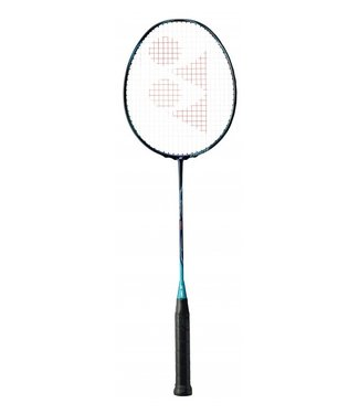 Yonex Nanoray Glan Z (Navy/Turquoise) Badminton Racket