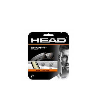 Head Gravity 17/18 Tennis String